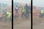 فيديو . السيبة.. أشخاص يهاجمون مراقبي حافلات النقل الحضري بفاس بالسيوف
