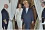 الرئيس البرتغالي يستقبل عقيلة محمد السادس الأميرة 'لالة سلمى'