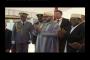 فيديو. محمد السادس يشرف على إطلاق بناء مسجد كبير بتانزانيا و توزيع 10ألاف نسخة من المصحف الكريم