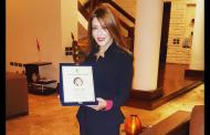 تعيين النجمة المغربية 'سميرة سعيد' سفيرة للاجئين و حقوق الإنسان