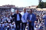 مزوار من تزنيت : أتأسف أن يكون القانون التنظيمي للأمازيغية آخر ما ناقشته الحكومة
