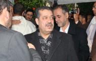 لاعب إحتياطي. شباط يرفض لقاء 'العثماني' اليوم الأحد بعد إستبعاد 'الاستقلال' من التشكيلة الحكومية