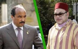 وفد ديبلوماسي موريتاني يصل المغرب لتخفيف التوتر بين نواكشوط و الرباط