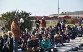 السلطات الإيطالية تغلق سبع مساجد وتمنع المسلمين من الصلاة بها