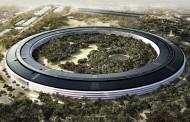 بالفيديو. 'آبـل' تنهي بناء أضخم وأغلى مقر في العالم