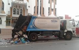 عمال النظافة المتابعين في قضية مقتل 'محسن فكري' يؤكدون أنهم تخلصواً من أسماك طحناً لمرات عديدة