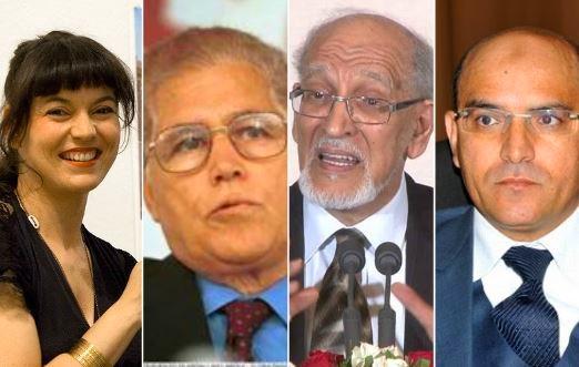 4 مغاربة في قائمة أبرز قادة الرأي المؤثرين في العرب على الإنترنت