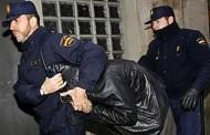اعتقال مغربيين قرب برشلونة يشتبه في انتمائهم الى جماعة مرتبطة بـ'داعش'
