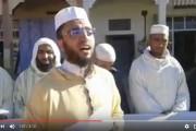 فيديو . أئمة تنغير غاضبون من قرار 'التوفيق' توقيف خطيب جمعة