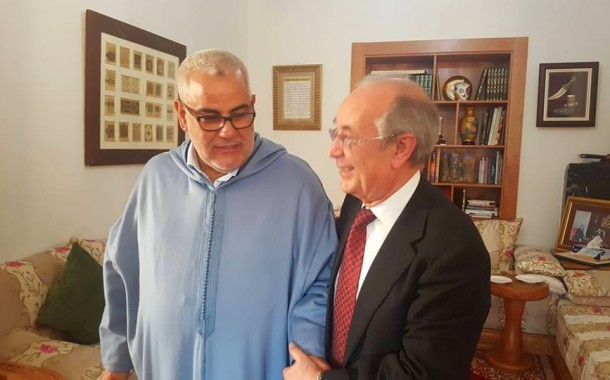 من السفارة للوزارة . الإستقلال يُحَضِّر لاستوزار العلمي بعد فشله في مهمته الديبلوماسية بمصر