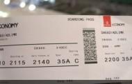 """لهذا السبب .. احذر من نشر صور بطاقة صعود الطائرة على """"الفيسبوك"""""""