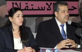 'بادو' تجر شباط إلى القضاء و تعتزم ترشحها للأمانة العامة لحزب الإستقلال