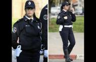 إعجابٌ فيسبوكي بالزي الجديد للشرطة والشرطيات يكسبن إعجاباً مضاعفاً