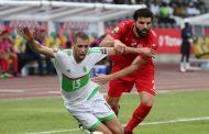 تونس تضع قدماً في الدور الثاني لكأس افريقيا بعد إسقاطها للمنتخب الجزائري بهزيمة مفاجئة