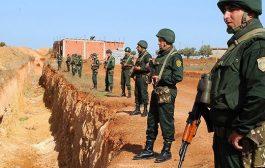 الجزائر تنشر وحدات مسلحة على حدودها مع المغرب لهذا السبب
