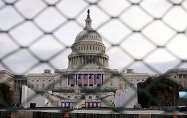 استعداد أمني استثنائي بواشنطن لتنصيب 'ترامب' ونواب ديمقراطيون ونجوم هوليوود يقاطعون