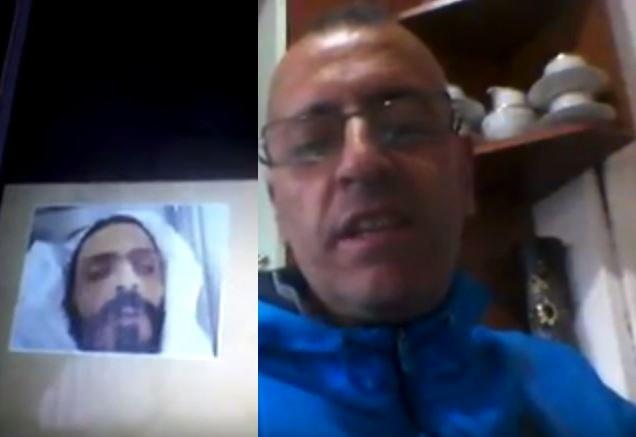 بالفيديو . هذا يهم وزير الجالية 'بيرو'..جثة مهاجر مغربي عالقة ببلجيكا بعدما توفي بفعل البرد القارس