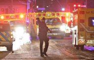الشرطة الكندية : المغربي المتهم في هجوم 'مسجد الكيبيك' كان شاهداً و ليس مشتبهاً به