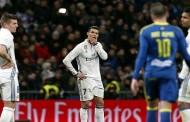 سلتا فيغو يسقط ريال مدريد في معقله برسم ذهاب ربع النهائي كأس الملك