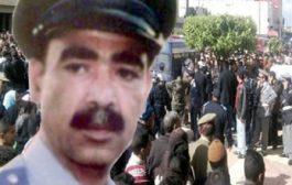 وفاة الشرطي الذي قتل 3 من زملائه ببلقصيري في السجن