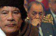 الرئيس اللبناني السابق 'أمين الجميل' : الحسن الثاني صالح بين القذافي و لبنان