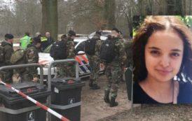 الجيش الهولندي يبحث عن طفلة مغربية في غابة بـ'أوتريخت' بعدما تغيبت عن أسرتها