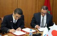 الوكالة اليابانية للتعاون الدولي تمنح المغرب قرضا بقيمة 467 مليون درهم لإنشاء سفينة خاصة بالأبحاث البحرية