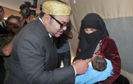 سلفيون : إمارة المؤمنين مطالبة بحماية مقدسات المغاربة ..و الكنبوري :النقاب ليس لباساً شرعياً
