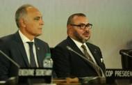 مزوار : تبصر و حكمة الملك ارتأت العودة للإتحاد الإفريقي و 40 دولة تدعم الطلب المغربي