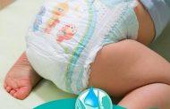 10 ماركات لحفاظات أطفال تباع بالمغرب بها مواد سامة