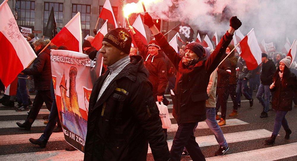 على شاكلة التحرش بالألمانيات ..احتجاجات في بولندا بسبب جريمة قتل ارتكبها مغاربة ليلة رأس السنة