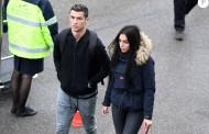 إدارة 'ريال مدريد' تسمح لرونالدو بالسفر إلى المغرب رفقة صديقته الجديدة