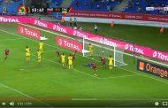 فيديو . أهداف المنتخب الوطني 3-1 الطوغو | كأس أمم افريقيا 2017