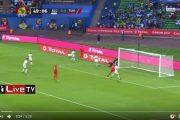 فيديو . أهداف مباراة تونس 2 – 1 الجزائر (كأس أمم إفريقيا)