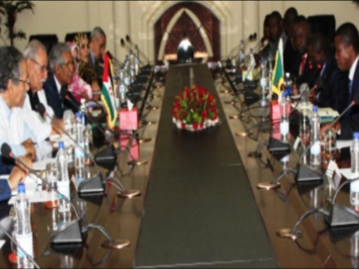 رسمياً . زامبيا تخذل المغرب و تعلن اعترافها بجبهة البوليساريو و الملك يلغي زيارته لـ'لوساكا'