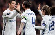 ريال مدريد يصالح جماهيره بثلاثية في مرمى نابولي والبايرن يكتسح أرسنال بخماسية