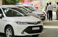 اليابان تقدم هبة من السيارات البيئية للمغرب بقيمة مليارين ونصف