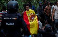تحركات دبلوماسية إسبانية لتطويق الأزمة بين المغرب والإتحاد الأوروبي بسبب 'المهاجرين الأفارقة'