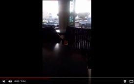 فيديو . هزة أرضية عنيفة بمدينتي أكادير و انزكان صباح اليوم الإثنين