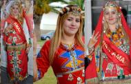 الريفيات أجمل نساء المغرب حسب مجلة فرنسية