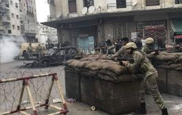 صور | 'جاكي شان' يحول مدينة الدار البيضاء إلى ساحة حرب في انتظار الرباط و مراكش