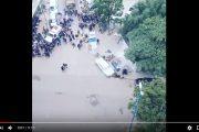 فيديو . نايضة قرطاس فكازا في تصوير فيلم لـ'جاكي شان'