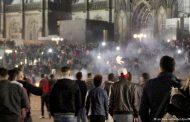الشرطة الألمانية : مزاعم تحرش مغاربة بألمانيات ليلة رأس السنة في فرانكفورت زائفة