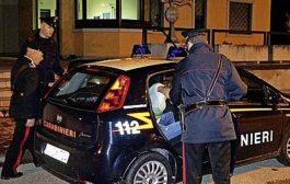 حادثة غريبة . القبض على إيطالية حاولت اغتصاب مهاجر مغربي بالقوة