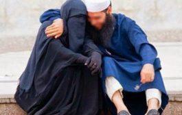 توقيف ملتح متزوج بالفقيه بنصالح يمارس الجنس على منقبة زوجة لـ'داعشي' مسجون