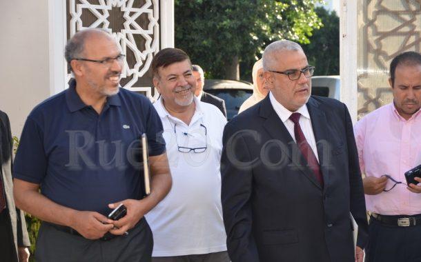 المجلس الدستوري يقبل استقالة 'المعتصم' من مجلس النواب استعداداً لاستوزاره في الحكومة الجديدة
