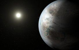 الناسا تكتشف 7 كواكب 3 منها تضم محيطات مياه ويمكن العيش فيها و حجمها كحجم الأرض