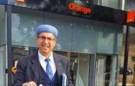 رئيس التجمع العالمي الأمازيغي يفسخ عقده مع شركة 'أورونج' بعد إقصائها للأمازيغية من خدماتها