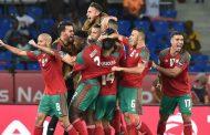 الأسود يواجهون المنتخب الهولندي ودياً في الدر البيضاء