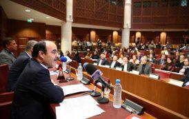 'البام' : مشروع قانون الأمازيغية لن يمر و البيجيدي تواطأ مع أحزاب 'محافظة' لاغتيال الأمازيغية
